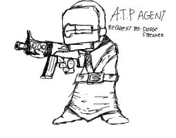 A.T.P AGENT by catasthrophy
