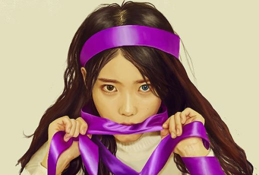 IU - Chat-Shire (Updated Ver.) by rossparsons