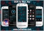 SIGN by Blue_Ray by Brthemes