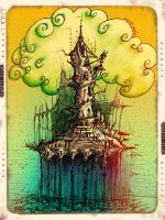 Cree by Starshrouded