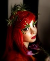 Poison Ivy by JosephJKerr