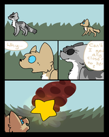 A Mouth full of Herbs - Page 6 by CaptainLaylie
