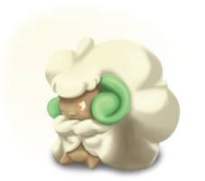 Whimsicott by ZymonasYH