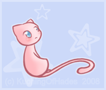 Mew by KuchingOfHades