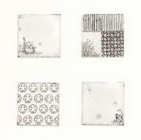 Etching Vignettes by whitneybroadaway