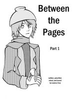 Between the Pages cover by Cruzle