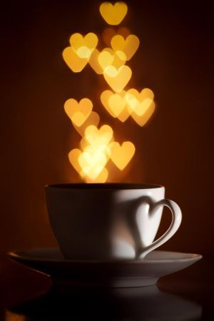 A cup of Love 2 by JunKarlo - ~ Coffee/Cup Avatarlar� ~