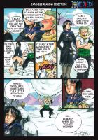 I think I`m afraid of Zoro... by Abbadon82