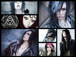Seike collage by Black-Jack-Attack