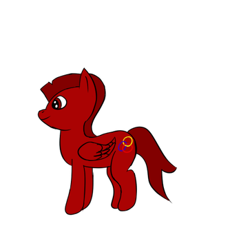 Flying Thunder OC request by Diagon197