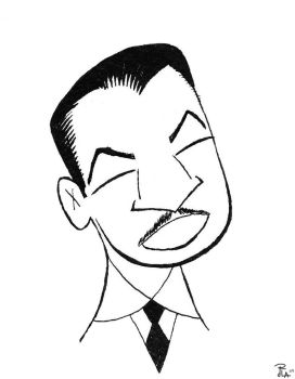 Caricature 1 by Rickyanimation