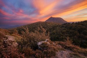 Crepuscular Splendors by MaximeCourty
