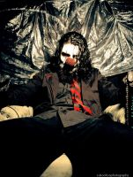 the ending phase dark clown by Cukookoophotography
