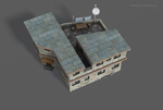 GAME SET01--house2 floors 023 patio by z-Gen