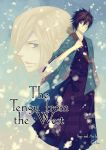 The Tengu from the West -Cover by Celsa