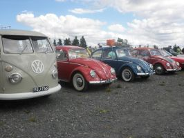 Volkswagens in Pick Nick by VWStiti