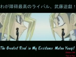 The Greatest Rival. . . by Yami-no-Yugi
