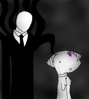 Slender by Dancing-Gothitas