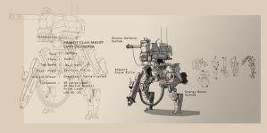 Mech3-Recovered by Enduro9