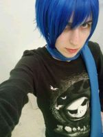 Kaito Wig is Win by Rexluna