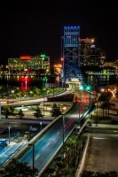 Downtown Duval by 904PhotoPhactory