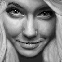 you know that smile by Demirhanocak