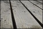 Wooden Planks by Zaeinn