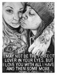 I May Not Be the Perfect Lover by MoPotter