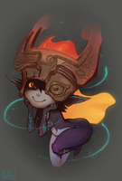 Midna by lulles