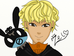 Zelo BAP by 26angel3