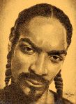 Snoop Dogg by Multiimage