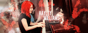 Hayley Williams by UltimatePassion