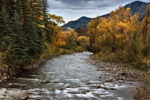 Colorado Colors by ariseandrejoice