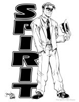 Spirit Inked by Cadre