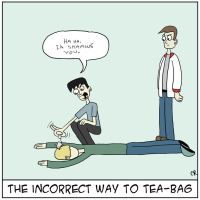 T-Bagging by ApothecaryAphid