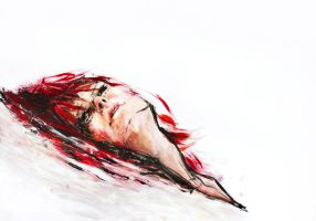 self deceit by agnes-cecile