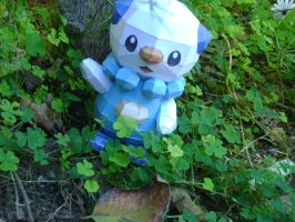Oshawott by krash08