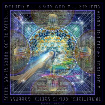 Beyond All Signs... by mythfits