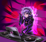 Add - Dubstep Esper 2k15 by ChronoPinoyX