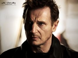 Liam Neeson by 171779