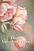 Happy Valentines day by CindysArt