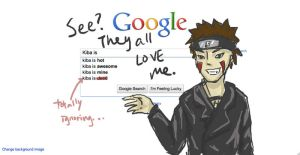 Google This - Kiba is... by GoldenDragonClouds