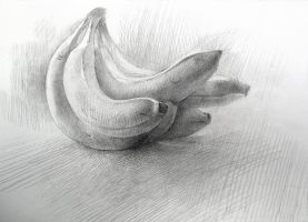 Bananas. 2007 by Yudaev