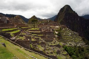 Machu Picchu 6321845 by StockProject1