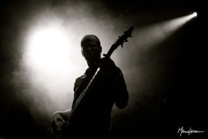 Bassist from Hell by Devilicious-Pink