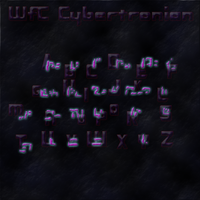 WfC Cybertronian Compleat by NatsumeRyu