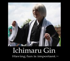 That's why we all like Gin... by Mary--Sue
