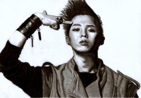 GD by SophieReddyArt