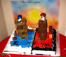 Death Note Gamble by PMconfection