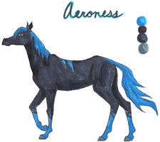Aeroness by Ceruulean
